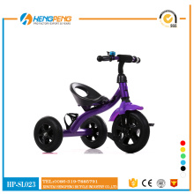 2017 HOT CHILDREN TRICYCLE WITH AIR TIRE