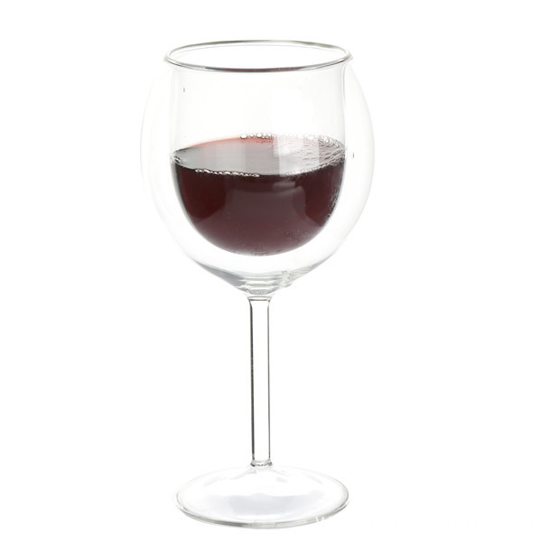 Verre à vin rouge incassable