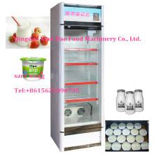 Машина для производства йогур / Оборудование для производства йогуртов / + 8615621096735