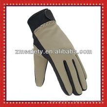 Gants de gymnastique pour les doigts