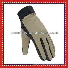 Full finger gym gloves