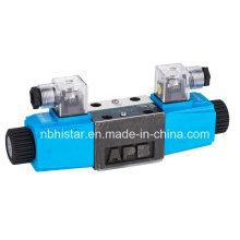 Dg4V-3-40 Series Solenoid Directional Valves (DG4V3-2C-M-D24L 40)