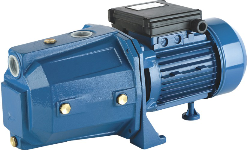 JETP Series Self-Priming Pump