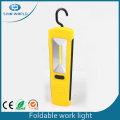 3W COB LED bateria operada Led Work Light