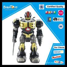 Melhor brinquedo B / O robô