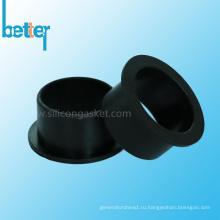 Термостойкая силиконовая коническая резиновая пробка