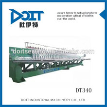Máquina de bordar plana DOIT DT340