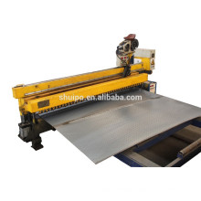 2015 Hot Sale Plate Butt Welding Machine Steel Sheet Butt Welding Machine Mig Welding Machine