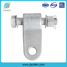 Connection Clevis Tongue Hinge Hanging Clevis