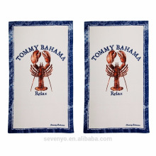Томми Багама два пакета супер абсорбент пляжное полотенце