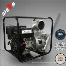 Bomba de agua de la gasolina 15hp con el motor de gasolina de Honda China Products