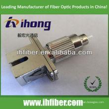 Adaptateur fibre femelle FC femelle FC