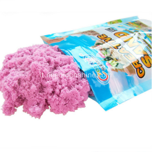Bambini fai da te Colorful Magic Play Sand