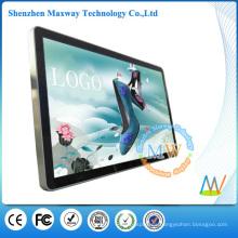 Resolución 1920 X 1080 gran pantalla 55 pulgadas alto brillo monitor
