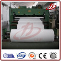 Agulha de fibra de aço inoxidável de tecido de filtro de poliéster sentiu