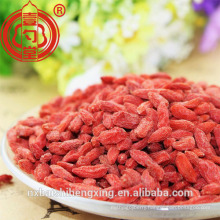 Organic Dried Goji berries 380 Grains Dried Organic Goji Berry