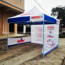 3mx3m Display Marquee Gazebo Tent with Sidewalls (FT-3030SHS)
