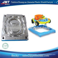 Professional Plastic Injection Mold Manufacturer Baby walker mold Toy mold for the baby