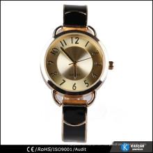 Quarz Armbanduhr Damen Armbanduhr