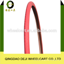 2015 China high quality natural rubber bicycle tire 14*1.95