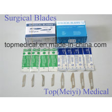 Surgical Blade - Carbon Steel