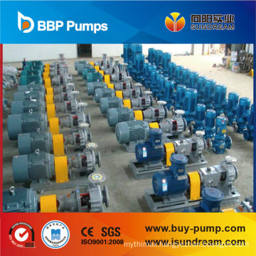 Stainless Steel Magnetic Pump