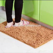 microfibre chenille nettoyage des chaussures