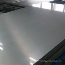 7475 aleación de aluminio hojas de techado usadas