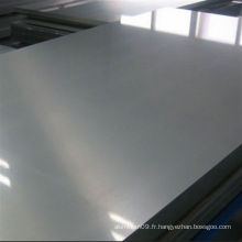 7475 lamelles de toit en alliage d'aluminium