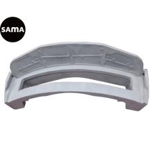 Aluminium-Maschinenteile Sand Casting
