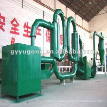 Modèle YGHJ Série Sèche-linge --- Économie d'énergie