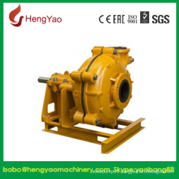 Stainless Steel Slurry Pumps