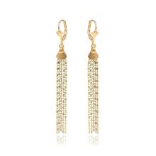 97250 xuping jewelry 2018 mode pas cher en gros mode boucles d'oreilles gland boucles d'oreilles pour les femmes