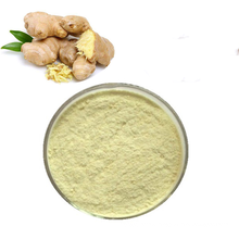 Hot Sale 100% Natural Organic Water Soluble Ginger Extract Powder