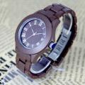 Best geneva vantage japan movt men custom logo watch