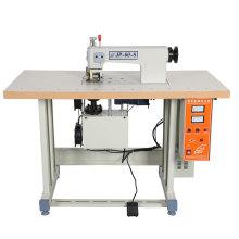 High quality ultrasonic belt lace making machine JP-60-S