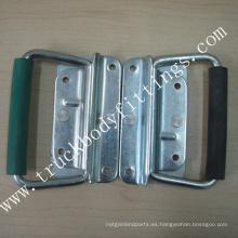 Manija de hardware de China