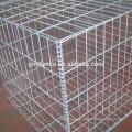 Gabion wire mesh