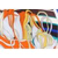 Горячий! BAOSHIDI имена шарф женщин шелковый шарф шелкография шелк шелк шарф