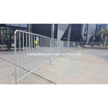 1100X2100mm Crowd Control Barrier