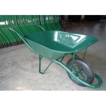 Heavy Duty Construction Wheel Barrow Wb6400
