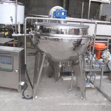 Commercial Stainless Steel Milk, Fruit Juice Pasteurizer prices