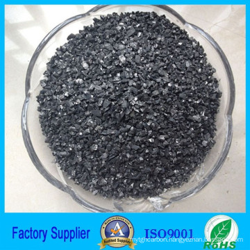 factory supply anthracite filter media for water treatment