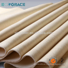 Hochwertiges industrielles Filtrationsgewebe Nomex Filtertuch