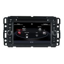 Navigation GPS Hummer H2 / H1 Lecteur DVD pour voiture Hualingan