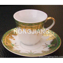 Чашки и блюдца (HJ021009)