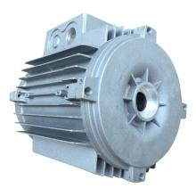 Kundenspezifisches Legierungs-Aluminium Druckguss mit Bearbeitungsteilen