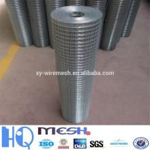 galvanized rebar welded wire mesh