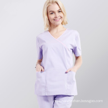 Medical Doctor Nurse Uniform Fashion Nursing Uniforms Doctor Scrubs