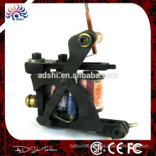 Tattoo type professional handmade tattoo machine cosmetic tattoo gun